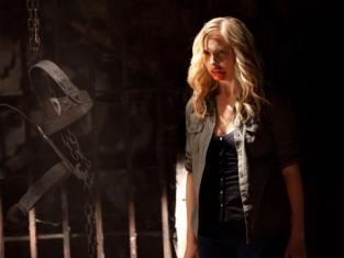 Watch The Vampire Diaries Season 2 Episode 5