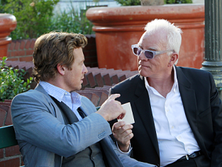 Watch The Mentalist Season 3 Episode 3