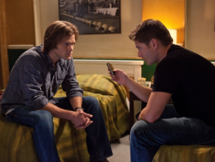 Watch Supernatural Season 6 Episode 3