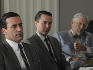 Watch Mad Men Season 4 Episode 12