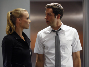 Watch Chuck Season 4 Episode 4