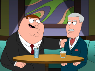 Watch Family Guy Season 9 Episode 3