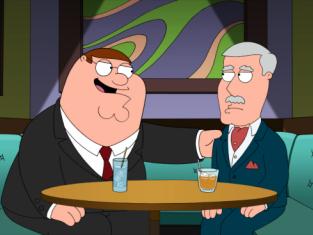 Watch Family Guy Season 9 Episode 3