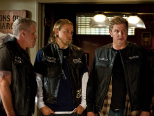 Watch Sons of Anarchy Season 3 Episode 6