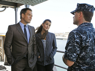 Watch NCIS Season 8 Episode 4