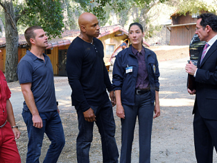 Watch NCIS: Los Angeles Season 2 Episode 5