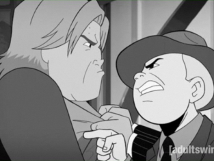 Watch Venture Brothers Season 4 Episode 12