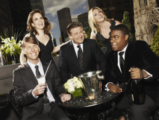 Watch 30 Rock Season 5 Episode 4