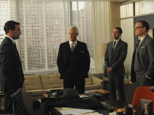 Watch Mad Men Season 4 Episode 13