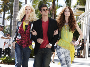 Watch America's Next Top Model Season 15 Episode 6