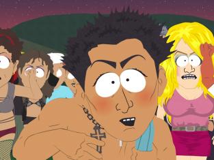 Watch South Park Season 14 Episode 9