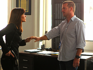 Watch NCIS: Los Angeles Season 2 Episode 6