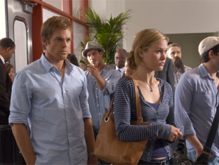 Watch Dexter Season 5 Episode 5