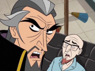 Watch Venture Brothers Season 4 Episode 14