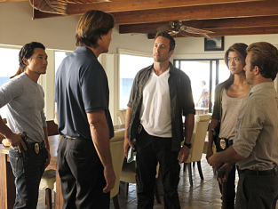 Watch Hawaii Five-0 Season 1 Episode 6