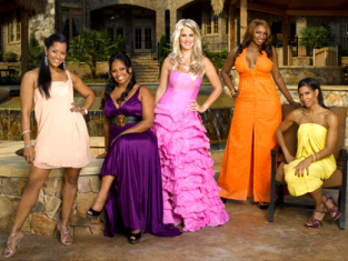 Watch The Real Housewives of Atlanta Season 3 Episode 3