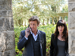 Watch The Mentalist Season 3 Episode 6