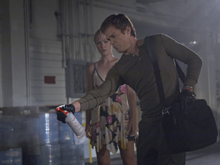 Watch Dexter Season 5 Episode 6