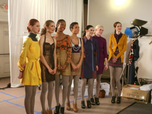 Watch America's Next Top Model Season 15 Episode 8