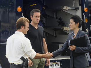 Watch Hawaii Five-0 Season 1 Episode 7