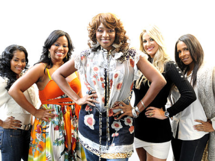 Watch The Real Housewives of Atlanta Season 3 Episode 4