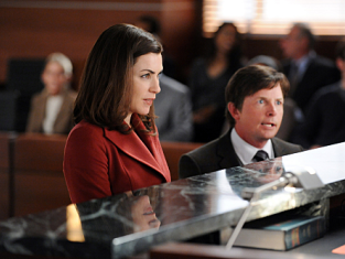 Watch The Good Wife Season 2 Episode 6