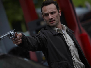 Watch The Walking Dead Season 1 Episode 1