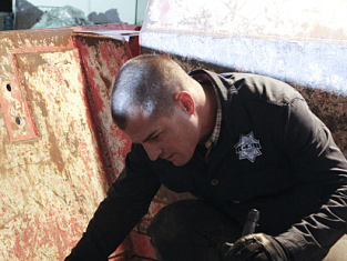 Watch CSI Season 11 Episode 7
