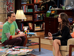 Watch The Big Bang Theory Season 4 Episode 7