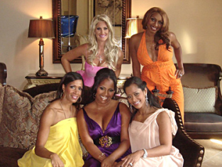 Watch The Real Housewives of Atlanta Season 3 Episode 5