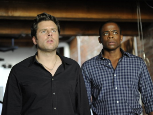 Watch Psych Season 5 Episode 10
