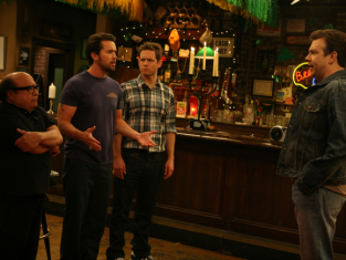 Watch It's Always Sunny in Philadelphia Season 6 Episode 8