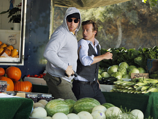 Watch The Mentalist Season 3 Episode 8