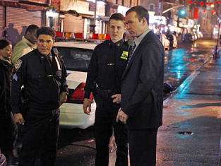 Watch Blue Bloods Season 1 Episode 8
