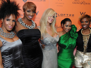 Watch The Real Housewives of Atlanta Season 3 Episode 6