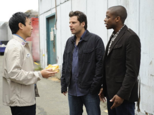 Watch Psych Season 5 Episode 11