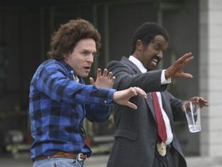 Watch It's Always Sunny in Philadelphia Season 6 Episode 9
