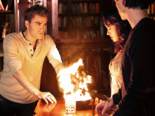 Watch The Vampire Diaries Season 2 Episode 10
