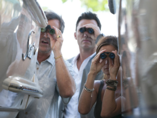 Watch Burn Notice Season 4 Episode 14