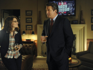 Watch 30 Rock Season 5 Episode 8