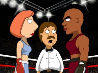 Watch Family Guy Season 9 Episode 5