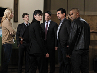 Watch Criminal Minds Season 6 Episode 10