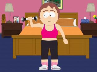 Watch South Park Season 14 Episode 14