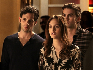 Watch Gossip Girl Season 4 Episode 11