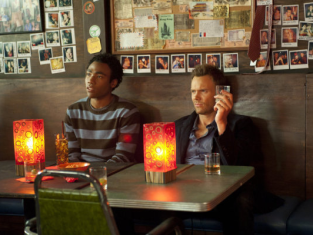 Watch Community Season 2 Episode 10