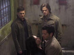 Watch Supernatural Season 6 Episode 10