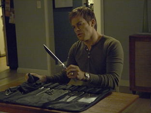 Watch Dexter Season 5 Episode 10