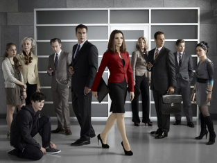 Watch The Good Wife Season 2 Episode 8