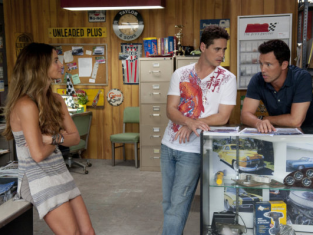 Watch Burn Notice Season 4 Episode 15