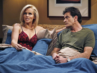 Watch Two and a Half Men Season 8 Episode 12